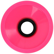 74mm Smooth Pink USA Wheel 78A