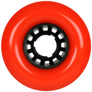 76mm Smooth Orange Spider Hub USA Wheel 78A
