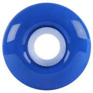 Blank Gloss Wheel - 52mm True Blue (300C) Set of 4