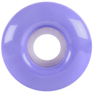 Blank Gloss Wheel - 51mm Lavender Purple (2725C) Set of 4