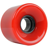 59mm x 43mm 83A Wheel 186C Red