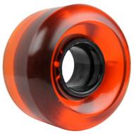 58mm x 36mm 83A Wheel 021C Orange Clear