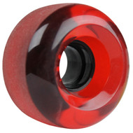 62mm x 38mm 83A Wheel 186C Red Clear