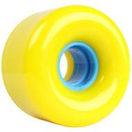 65mm x 44mm 83A Wheel 012C Yellow