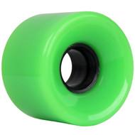 59mm x 43mm 78A Wheel 802C Green