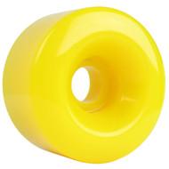 58mm x 33mm 83A Wheel 012C Yellow