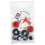 Dimebag Hardware Bushing Kit Patriot 95A