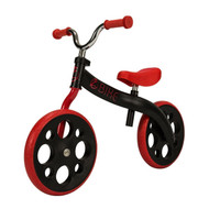 Zycom Kids Balance Bike ZBike Black/Red
