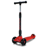 Zycom Kids Scooter Zinger Black/Red