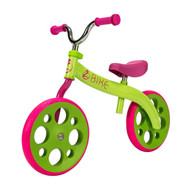 Zycom Kids Balance Bike ZBike Green/Pink