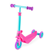 Zycom Kids 2 in 1 Scooter Zykster Teal/Pink