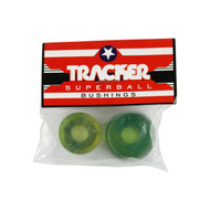 Tracker Bushings Superball 95A (1 Truck)