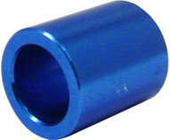 Aluminum Micro Spacer 8mm Blue (for 688 bearings)