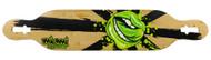 "Miami Deck Bamboo/Fiberglass 42"" Mouth"