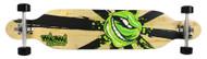 "Miami Complete Bamboo/Fiberglass 42"" Mouth Kryptonics Build"