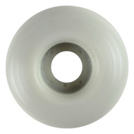 Blank Wheel - 53mm Light Grey (Set of 4)
