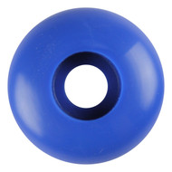 Blank Wheel - 52mm Dark Blue (Set of 4)