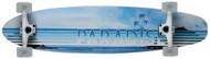 "Paradise Longboard 40"" Kicktail Beachfront 2.0"