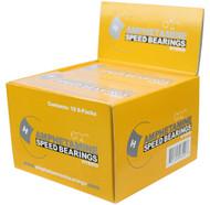 Amphetamine - Hybrid Ceramic Bearings Packaged Box of 10