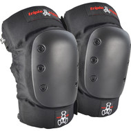 Triple 8 Knee Pads Park Black Jr