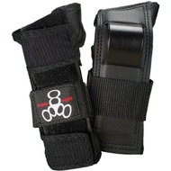 Triple 8 Wrist Guards Wrist Saver Black Small