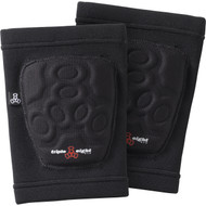 Triple 8 Elbow Pads Covert Black Small
