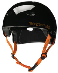 Pro Tec B2 Skate SXP Gloss Black XL