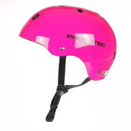 Pro Tec Classic Skate Gloss Punk Pink XL