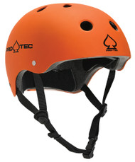 Pro Tec Classic Matte Orange XL