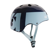 661 Dirt Lid Helmet Blue Certified OSFA