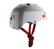661 Dirt Lid Helmet Grey Certified OSFA