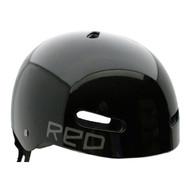 R.E.D Helmet Riot EVA Black XS