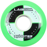 Labeda Hockey Wheel Shooter All Purpose Green 68mm