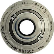 Dregs 66mm Labeda Race Wheel Clear