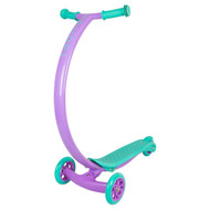 Zycom Kids Scooter Cruz Purple/Turquoise