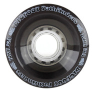 Bigfoot Wheel - 70mm 80a Pathfinders Black