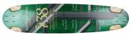 "Bustin Boards Longboard Deck Cigar 38 9.75"" x 38"" Skateboard"