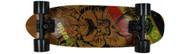 """Bustin Boards Cruiser Complete Modela 26 Legend 7.6"""" x 26.3"""" Skateboard"""
