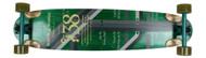 "Bustin Boards Longboard Cigar 38 9.75"" x 38"" Caliber / Arbor"