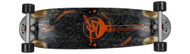 "Bustin Boards Cruiser Cigar 31 9"" x 31"" Caliber / Arbor"