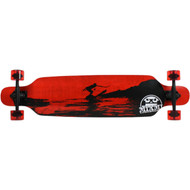 Miami Freestyle Surf Red