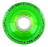 Bigfoot Wheel - 70mm 80a Pathfinders Green