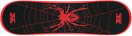 """Krown Snowskate 9"""" x 32"""" Spider Red"""