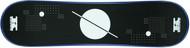 """Krown Snowskate 9"""" x 35"""" Space Navy Blue"""