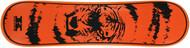 """Krown Snowskate 9"""" x 35"""" Tiger Orange"""