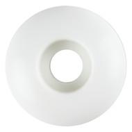Blank Wheel - 60mm White (Set of 4)