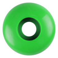 Blank Wheel - 54mm Green (Set of 4)