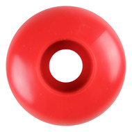 Blank Wheel - 55mm Red (Set of 4)