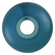 Blank Wheel - 50mm Blue Gel (Set of 4)