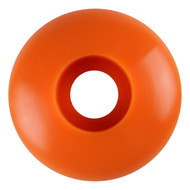 Blank Wheel - 53mm Orange (Set of 4)